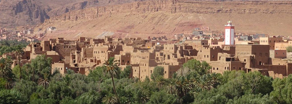 4 days from Marrakech to fes